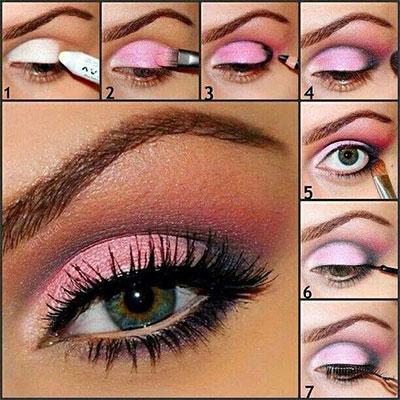 12 valentine's day makeup tutorials for beginners 2017