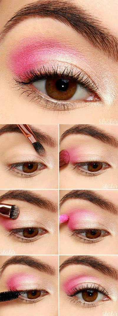 12-Valentines-Day-Makeup-Tutorials-For-Beginners-2017-5