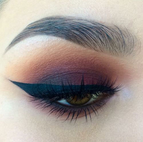 12-Winter-Themed-Eye-Makeup-Looks-Ideas-2016-2017-11