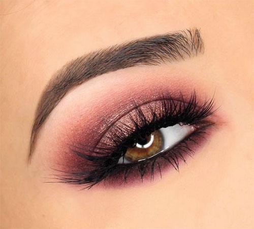 12-Winter-Themed-Eye-Makeup-Looks-Ideas-2016-2017-13