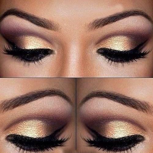 12-Winter-Themed-Eye-Makeup-Looks-Ideas-2016-2017-3