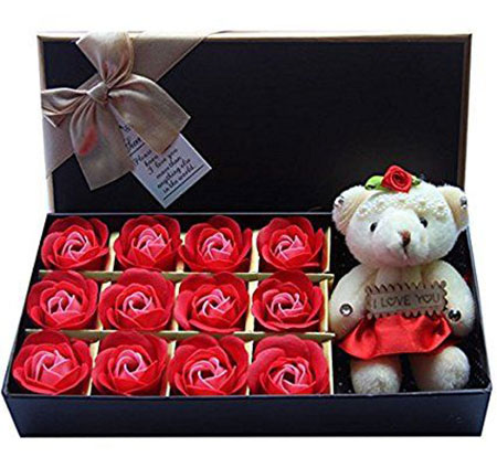 15 special valentine 39 s day gifts for girlfriends 2017 for Valentines unique gifts for her