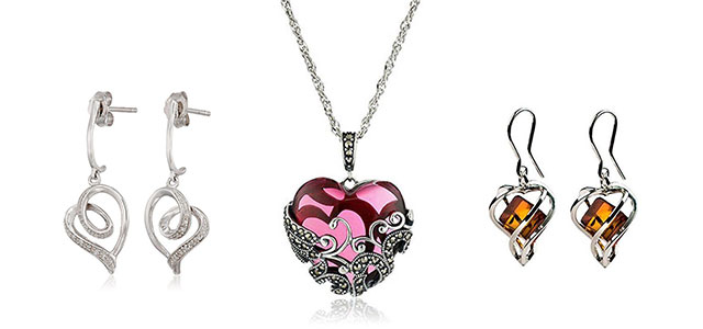 15 Valentine S Day Jewelry For Girls Women 2017 Modern Fashion Blog
