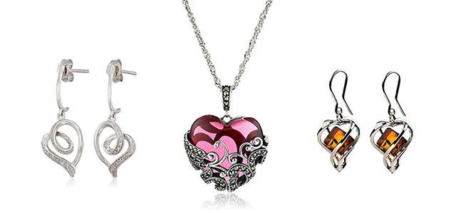 Perfekt 15+ Valentineu0027s Day Jewelry For Girls U0026 Women 2017