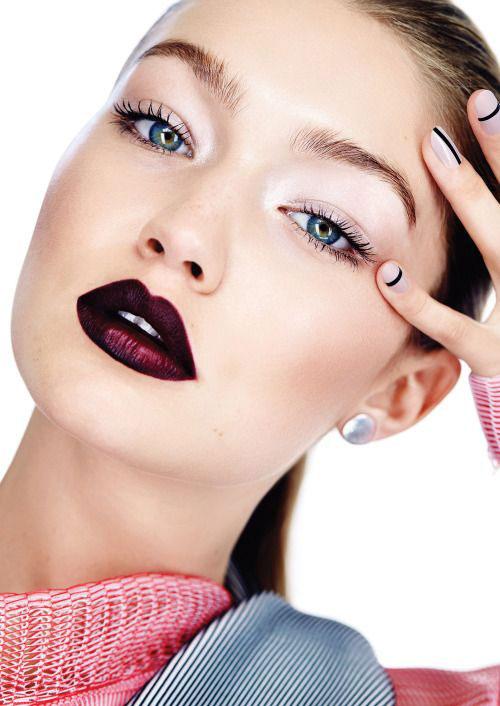 15-Winter-Themed-Face-Makeup-Looks-Ideas-2017-11