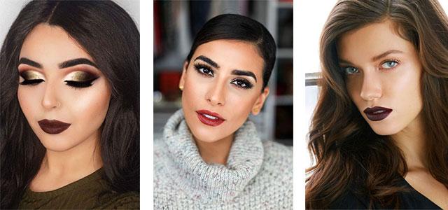 15-Winter-Themed-Face-Makeup-Looks-Ideas-2017-f