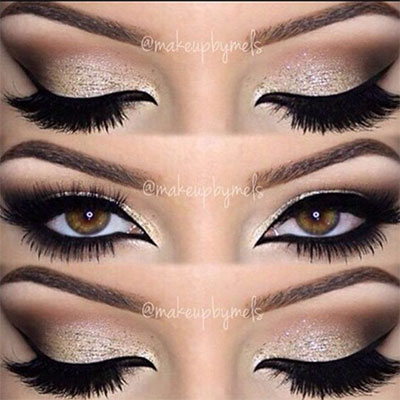 20-Best-Valentines-Day-Face-Eye-Makeup-Ideas-Looks-2017-10