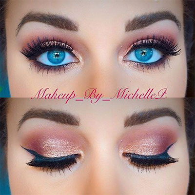 20-Best-Valentines-Day-Face-Eye-Makeup-Ideas-Looks-2017-11