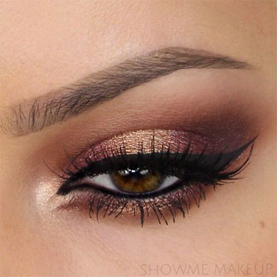 20-Best-Valentines-Day-Face-Eye-Makeup-Ideas-Looks-2017-13