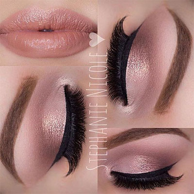 20-Best-Valentines-Day-Face-Eye-Makeup-Ideas-Looks-2017-21