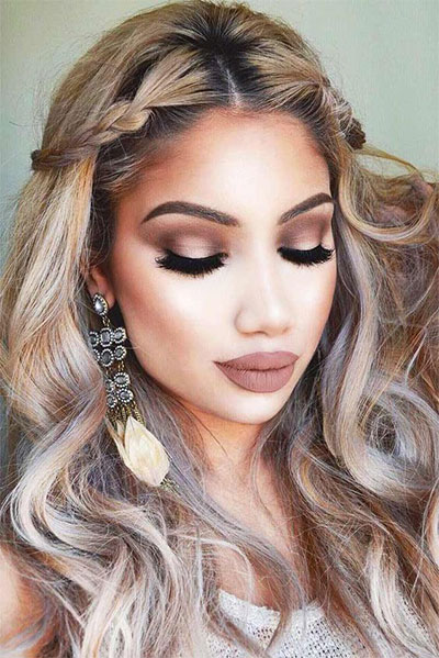20-Best-Valentines-Day-Face-Eye-Makeup-Ideas-Looks-2017-5