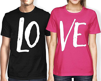 20 Cute Valentines Day Shirts For Girls Women
