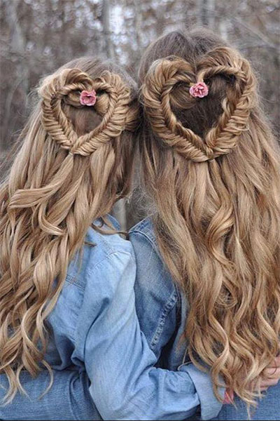 20-Valentines-Day-Hairstyles-For-Kids-Girls-Women-2016-11