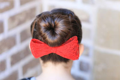 20-Valentines-Day-Hairstyles-For-Kids-Girls-Women-2016-14