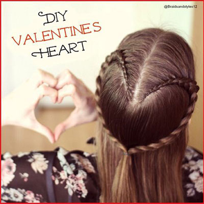 20-Valentines-Day-Hairstyles-For-Kids-Girls-Women-2016-15