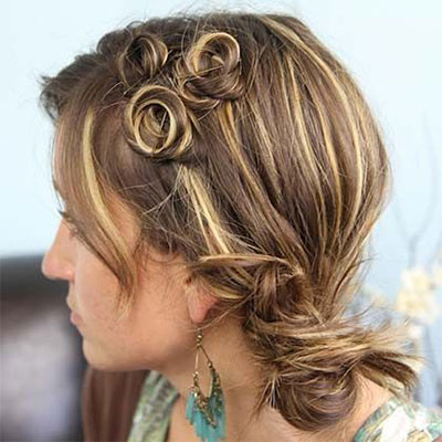 20-Valentines-Day-Hairstyles-For-Kids-Girls-Women-2016-19