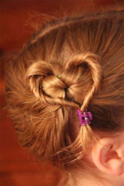 20-Valentines-Day-Hairstyles-For-Kids-Girls-Women-2016-20