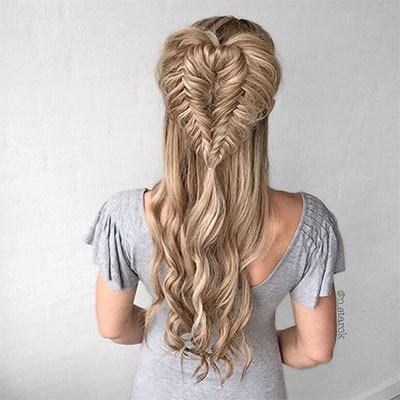 20-Valentines-Day-Hairstyles-For-Kids-Girls-Women-2016-4