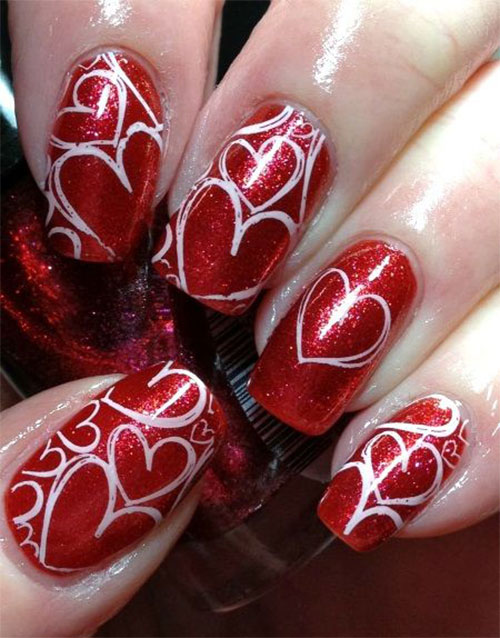 25-Best-Valentines-Day-Nail-Art-Designs-Ideas-Vday-Nails-12