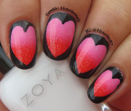 25-Best-Valentines-Day-Nail-Art-Designs-Ideas-Vday-Nails-2