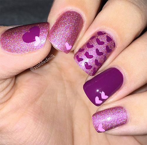 25-Best-Valentines-Day-Nail-Art-Designs-Ideas-Vday-Nails-21