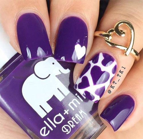25-Best-Valentines-Day-Nail-Art-Designs-Ideas-Vday-Nails-3