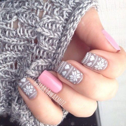 25-Best-Winter-Nail-Art-Designs-Ideas-2017-25