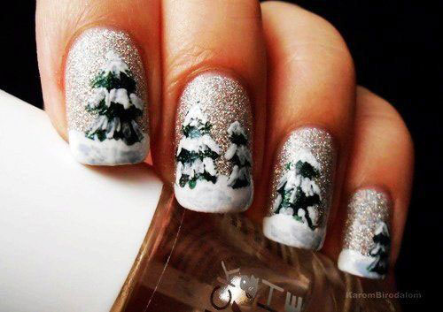 25-Best-Winter-Nail-Art-Designs-Ideas-2017-7