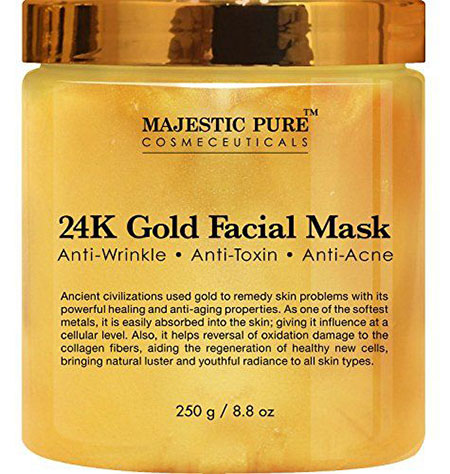 Awesome-24k-Gold-Masks-For-Girls-Women-2017-1