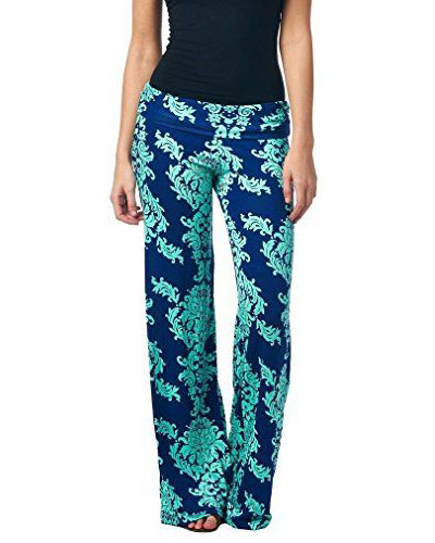 12-Loose-Floral-Pants-For-Girls-Women-2017-Spring-Fashion-3