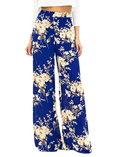 12-Loose-Floral-Pants-For-Girls-Women-2017-Spring-Fashion-4