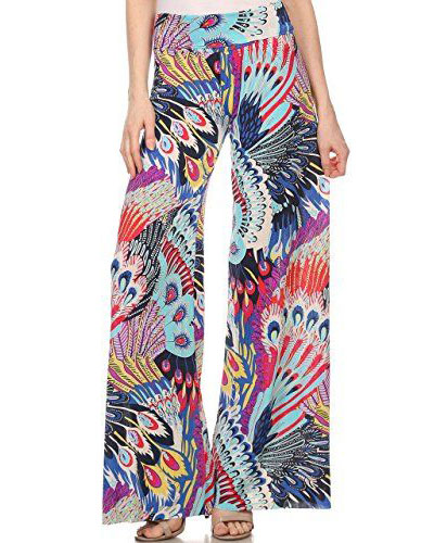 12-Loose-Floral-Pants-For-Girls-Women-2017-Spring-Fashion-5