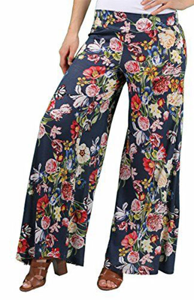 12-Loose-Floral-Pants-For-Girls-Women-2017-Spring-Fashion-6