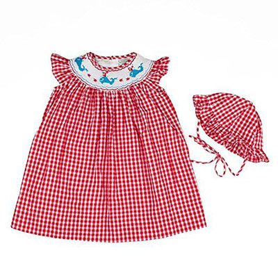 15-Spring-Dresses -Outfits-For-Newborn-Kids-Girls-2017-13