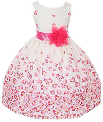 15-Spring-Dresses -Outfits-For-Newborn-Kids-Girls-2017-2