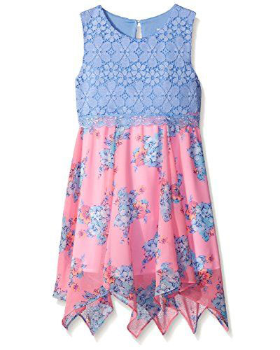15-Spring-Dresses -Outfits-For-Newborn-Kids-Girls-2017-6