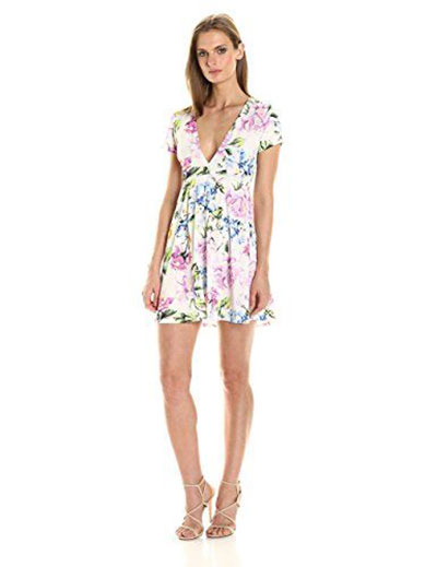16-Spring-Floral-Dresses-Outfits-For-Ladies-2017-13