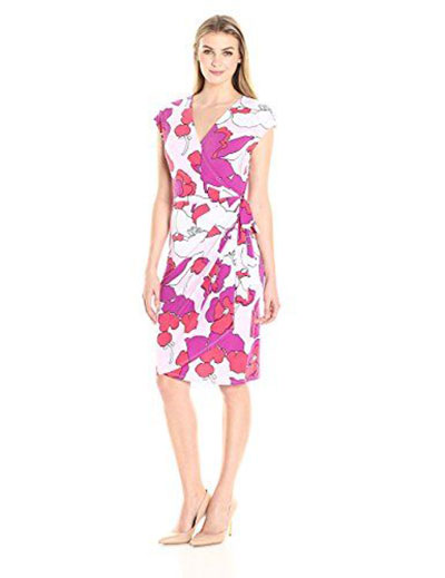 16-Spring-Floral-Dresses-Outfits-For-Ladies-2017-15