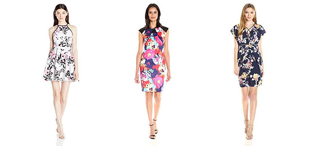 16-Spring-Floral-Dresses-Outfits-For-Ladies-2017-f