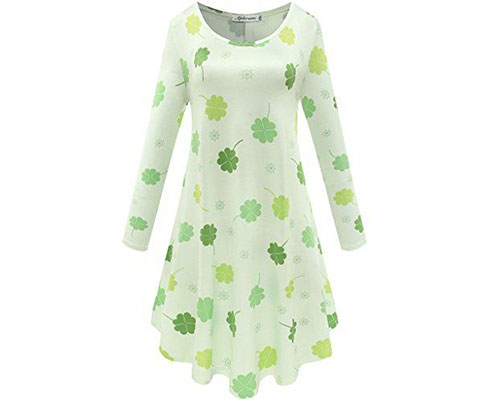 20-Best-St. Patricks-Day-Apparels-For-Kids-Girls-Women-2017-7