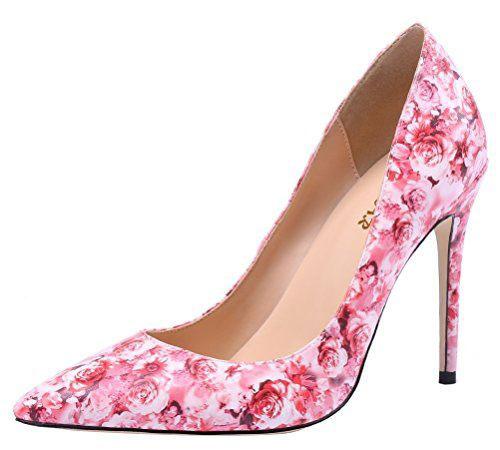 15-Floral-Heels-For-Girls-Women-2017-Spring-Fashion-5