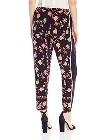15-Floral-Print-Pants-For-Girls-Women-2017-Spring-Fashion-15