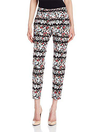 15-Floral-Print-Pants-For-Girls-Women-2017-Spring-Fashion-4