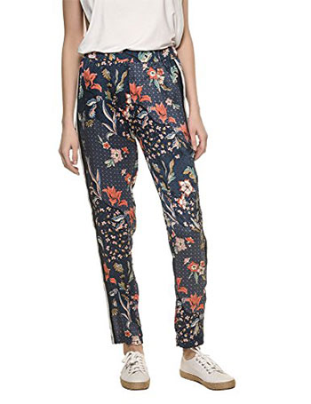 15-Floral-Print-Pants-For-Girls-Women-2017-Spring-Fashion-9