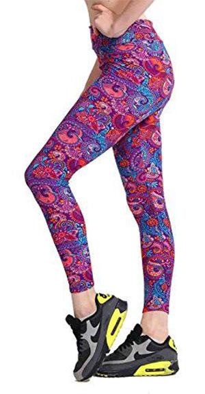 15-Floral-Yoga-Pants-For-Girls-Women-2017-Spring-Fashion-10