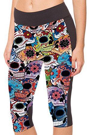 15-Floral-Yoga-Pants-For-Girls-Women-2017-Spring-Fashion-11