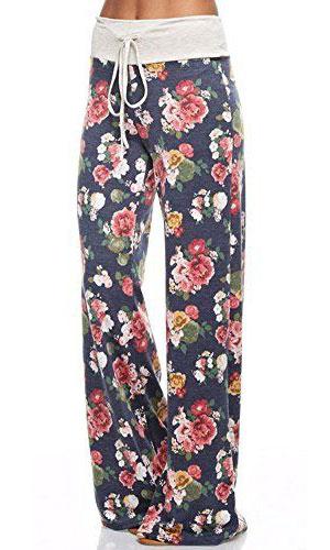15-Floral-Yoga-Pants-For-Girls-Women-2017-Spring-Fashion-12