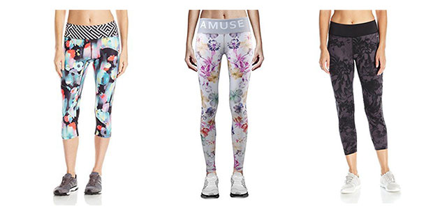 15-Floral-Yoga-Pants-For-Girls-Women-2017-Spring-Fashion-F