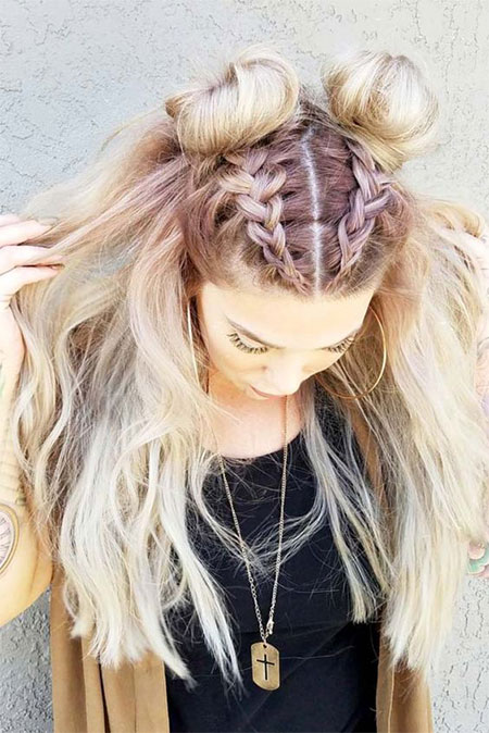 15-Spring-Hair-Ideas-For-Short-Medium-Long-Hair-Braiding-Hairstyles-13