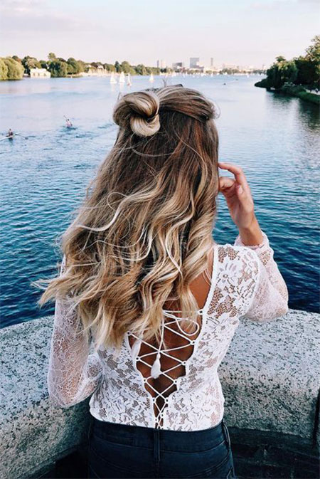 15-Spring-Hair-Ideas-For-Short-Medium-Long-Hair-Braiding-Hairstyles-6